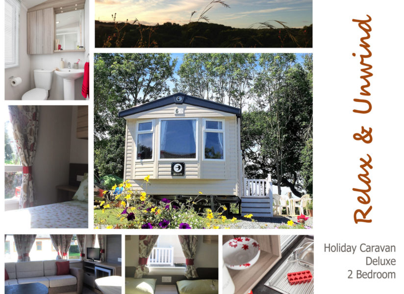 2019 February Half Term Holiday Deluxe 2 Bedroom