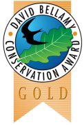 David-Bellamy-Gold-award