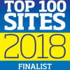 Silver Sands Holiday Park 2018 Top 100 Finalist