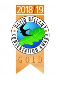 David Bellamy Conservation Awards - Gold
