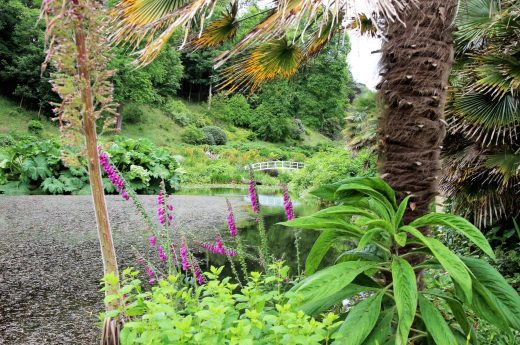 Magnificent Gardens -Trebah Gardens